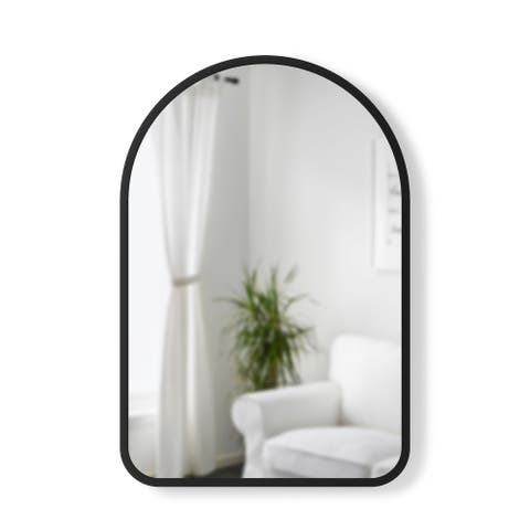 Umbra HUB Arched Wall Mirror