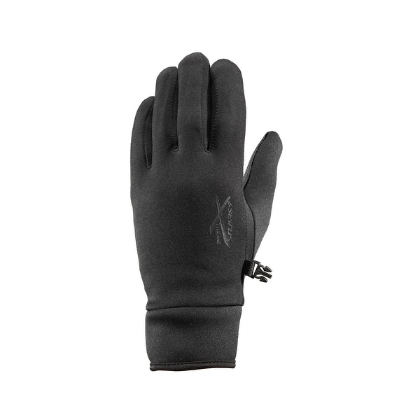 0c2031610 Shop Seirus Xtreme All Weather Glove Men's Black XL 8011.1.0015 - Free  Shipping On Orders Over $45 - Overstock - 16178181