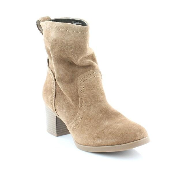 White Mountain Behari Women's Boots Chestnut