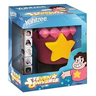 Steven Universe: Garnet's Gauntlet Yahtzee Dice Game