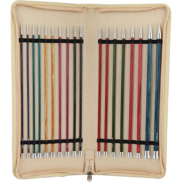 "Knitter/'s Pride Dreamz 14/"" Single Pointed Knitting Needle Set"