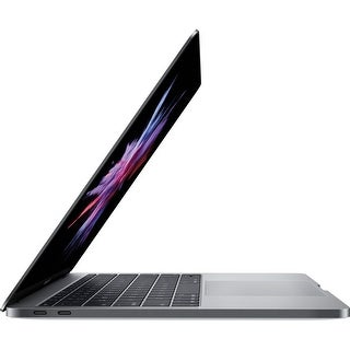 "Apple 13.3"" MacBook Pro (Mid 2017, Space Gray) (Open Box)"