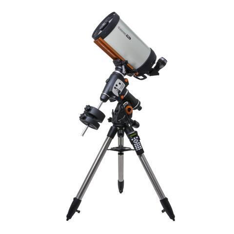 Celestron CGEM II 9.25-Inch EdgeHD Schmidt-Cassegrain Telescope