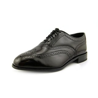 Florsheim Lexington Men 3E Wingtip Toe Leather Oxford