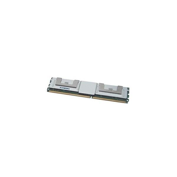 Axion 46C7571-AX Axiom 4GB DDR2 SDRAM Memory Module - 4GB (2 x 2GB) - 800MHz DDR2-800/PC2-6400 - ECC - DDR2 SDRAM - 240-pin DIMM
