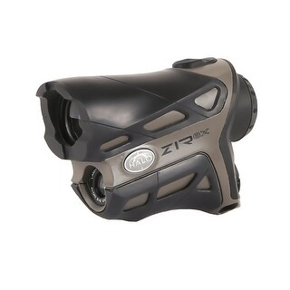 Wildgame Zir8x 800 Yard Laser Range Finder With Upgraded Color Lcd Readout