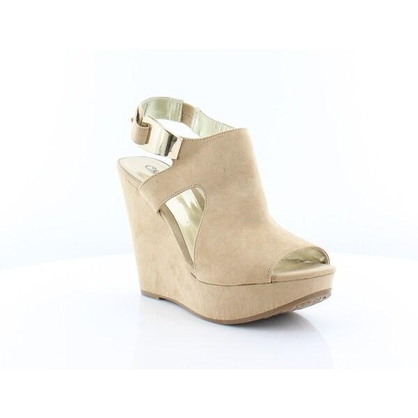 Carlos Santana Malor Women's Sandals & Flip Flops Brulee