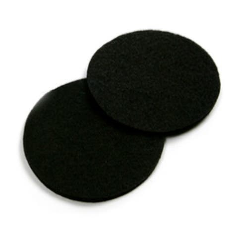 Norpro 93F Filter For Compost Keeper, Charcoal