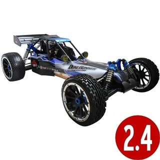 Redcat Racing Rampage Dune Runner V3 Scale Gas Buggy - 4 x 4