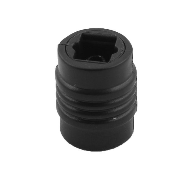Digital Optical Female to Female Audio Extension Cable Coupler Connector Adapter