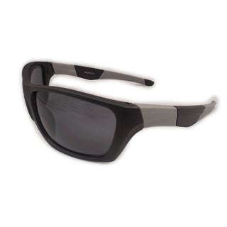 West Coast Unisex-Adult Spt Clr Band Sunglasses
