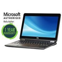 """Refurbished Dell E7240   Intel i5 (4200 U)  8GB  256GB SSD  12""""   Windows 10 Pro"""