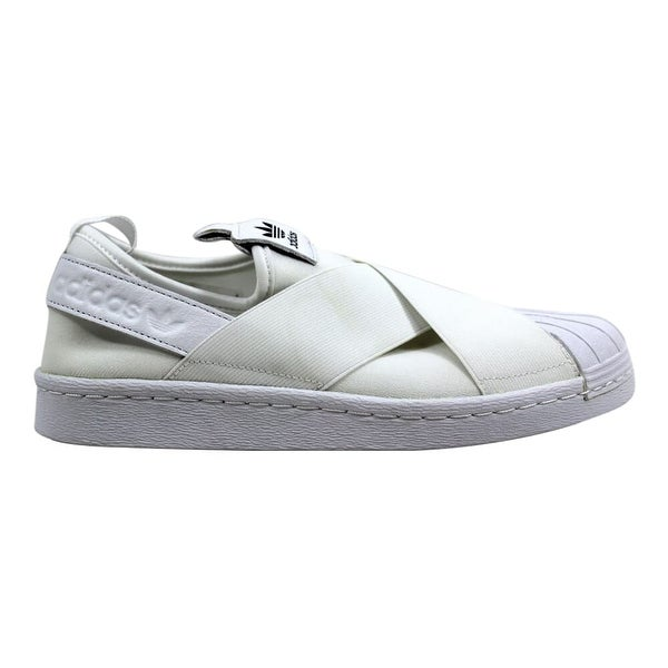 Buy adidas slip on women superstar and get free shipping on