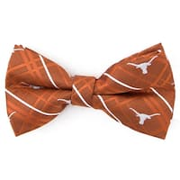 University of Texas Oxford Bow Tie