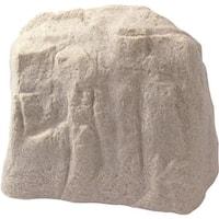The Emsco Group Lg Sand Landscape Rock 2181 Unit: EACH