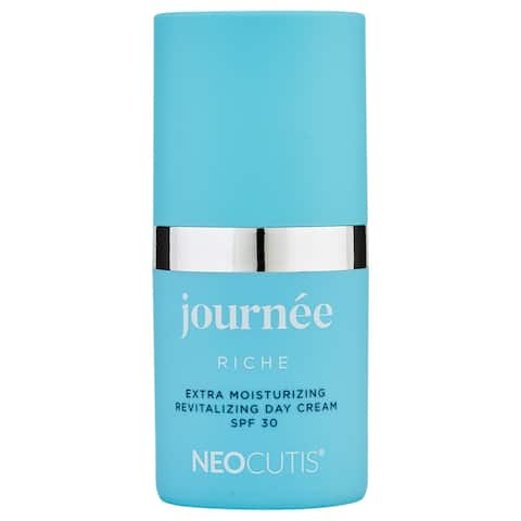 Neocutis Journee Riche Extra Moisturizing Revitalizing Day Cream SPF 30 0.5 oz