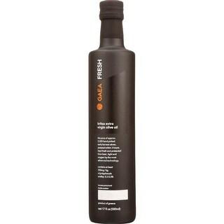 Gaea - Extra Virgin Fresh Olive Oil ( 6 - 17 FZ)
