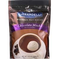 Ghirardelli - Chocolate Mocha Hot Chocolate Mix ( 6 - 10.5 OZ)