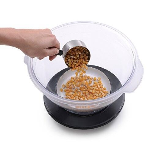 Presto 04830 Pop Microwave