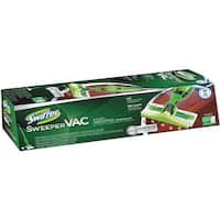 Procter & Gamble Swiffer Sweep + Vac 92705 Unit: EACH