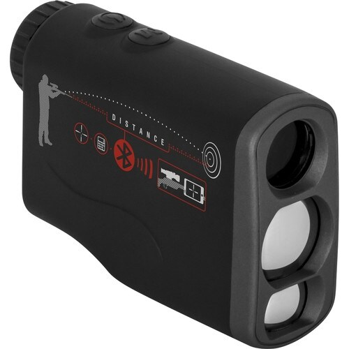 """ATN LaserBallistics 1000 Digital Laser Rangefinder Laser Range Finder Laser"""