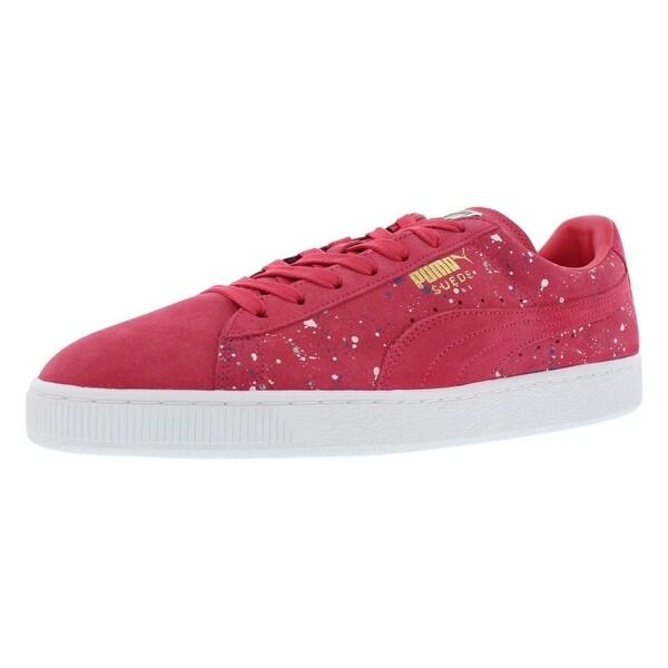 Puma Suede Classic Splatter Men's Shoes