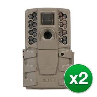 Moultrie A30 Game Camera (2-Pack) A-30 Game Camera