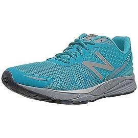 New Balance Womens Mesh Metallic Running Shoes - 12 medium (b,m)