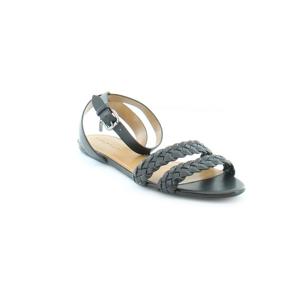 Coach Scarlett Women's Sandals & Flip Flops Black