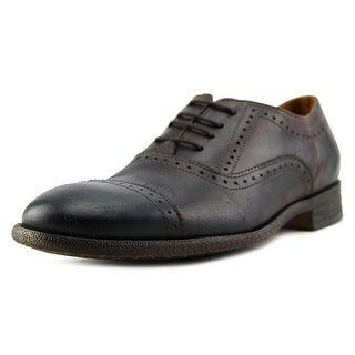 Robert Wayne Colorado   Round Toe Leather  Oxford