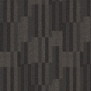 """Mohawk Industries EQ126  Derry - 24"""" x 24"""" Square Carpet Tile - Tufted Level Loop - Sold by Carton (72 SF/Carton)"""