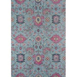 Link to Momeni Jewel Traditional Area Rug Similar Items in Rugs