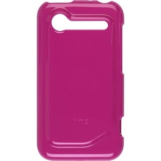 OEM HTC TPU Case for HTC DROID Incredible 2 - Raspberry