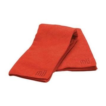 Mukitchen 6659-0906 Microfiber Dish Cloth, Cotton, Crimson