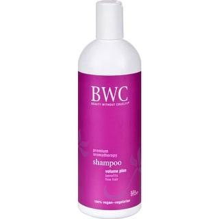 Beauty Without Cruelty - Volume Plus Shampoo ( 2 - 16 FZ)
