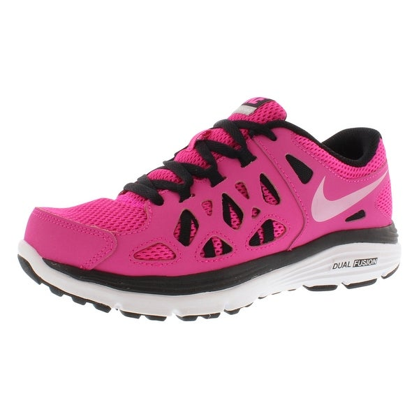 3461da6016f Shop Nike Dual Fusion 2 Gradeschool Kid s Shoes - Free Shipping ...