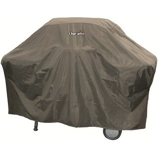 """Char-Broil 5476327 Performance Grill Cover, 68"""", Black"""
