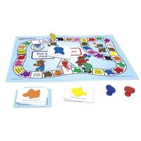NewPath All About Colors Learning Center Game, Grades PreK to 1