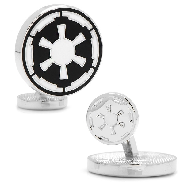 Star Wars Imperial Empire Symbol Cufflinks Cuff Links