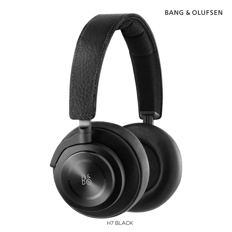 B&O PLAY by Bang & Olufsen Beoplay H7 Wireless Over-Ear Headphones - Thumbnail 2