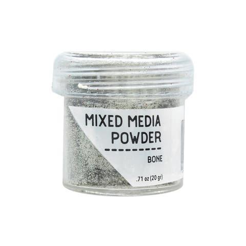 Epm63988 ranger mixed media powder bone