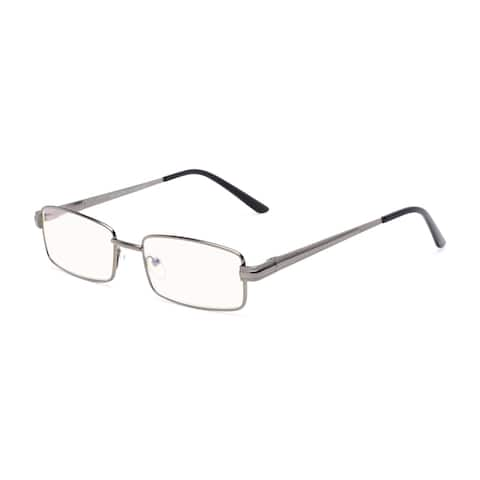 Readers.com The Dash Computer Reader Rectangle Reading Glasses