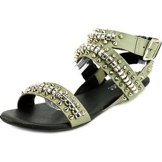 Matisse Elevate Women Open Toe Leather Gladiator Sandal