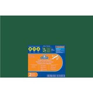 """Elmer's Chalk Foam Boards 20""""X30"""" 2/Pkg-Green"""