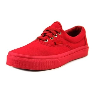 Vans Era Round Toe Canvas Skate Shoe (Option: Sneakers)