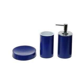 Nameeks YU280 Gedy Bathroom Accessories Set - n/a
