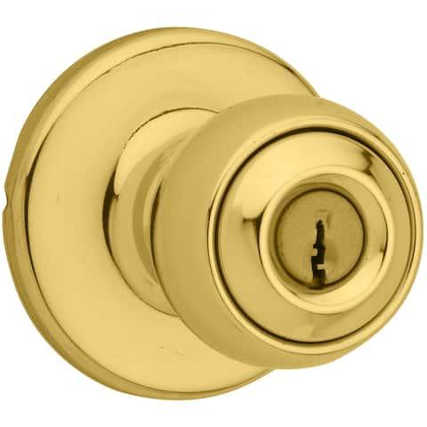 Kwikset 450P Kwikset Security Series Polo Storeroom Function Keyed