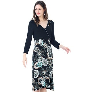 Mad Style Seeley Shift Dress