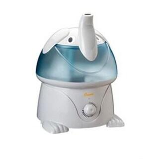 Crane EE-3186 Elephant Ultrasonic Cool Mist Humidifier - gray