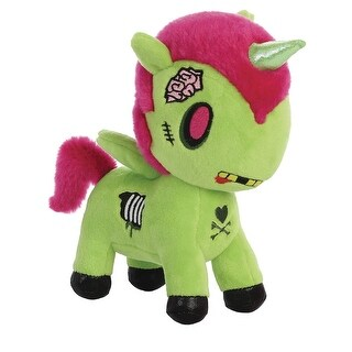"Tokidoki - Milo 7.5"" Plush Toy - multi"